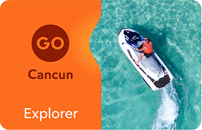 Cancun Explorer Pass