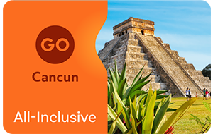 Go Cancun Card