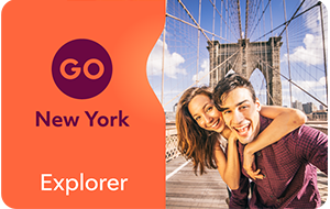 Passe New York Explorer