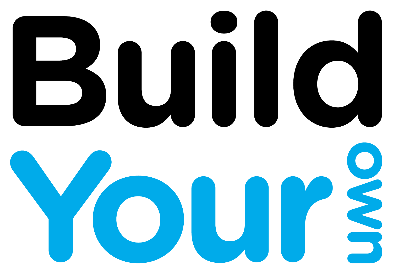 Build Your Own logo