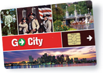 Go Boston Card discount attractions pass
