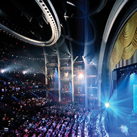 Dolby Theatre Guided Tour