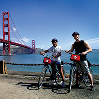 Bay City Bike Rentals & Tours