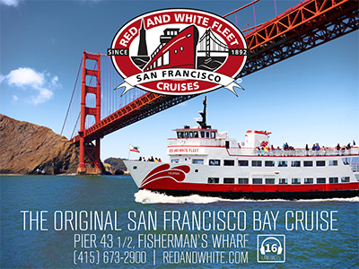 Bridge 2 Bridge Cruise tickets