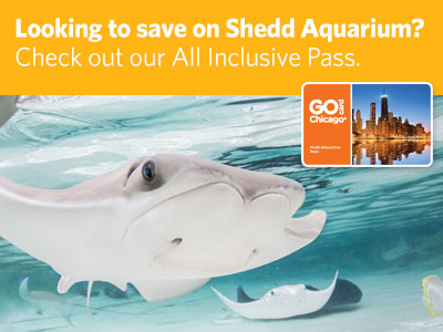 Discount coupons for shedd aquarium chicago