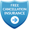 Free Cancellation Insurance