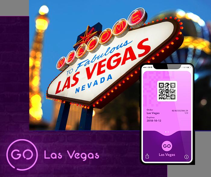 Go Las Vegas