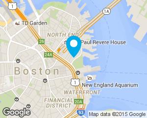 Boston Bike Rental   Included on Go Boston® Card