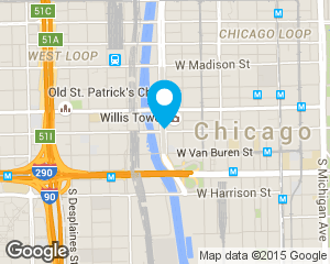 Hop On Hop Off Chicago Map.Willis Tower Tickets Skydeck Chicago Save Up To 55 Off