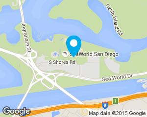 SeaWorld San Diego Tickets - Included on Go San Diego Card