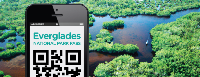 Everglades National Park Pass