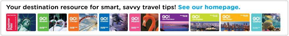 Smart Destinations Travel Blo