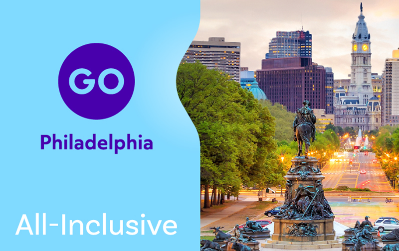 Save up to 55% off top attractions with the All-Inclusive Philadelphia Pass. Admission to top attractions for one low price. Free Instant Delivery.
