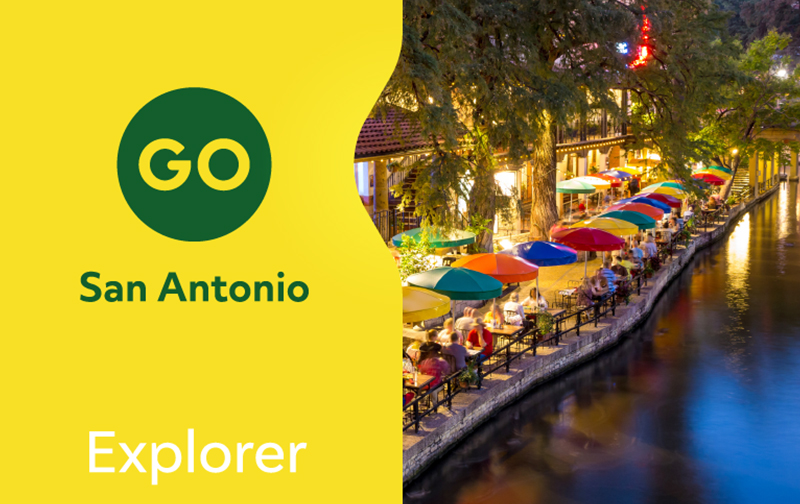 Go San Antonio Explorer Pass