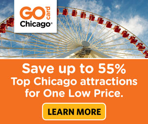 Save on Chicago's top tours & attractions.