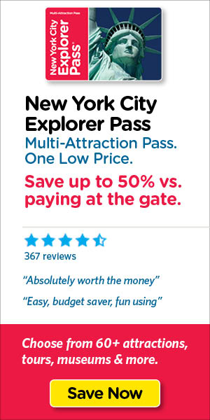 Save On New York Citys Top Tours Attraction Tickets Fun Things To Do