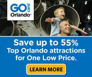 Save on Orlando's top tours & attractions.
