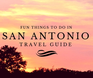 Fun Things To Do In San Antonio Travel Guides