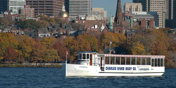 Charles Riverboat Cruise 2