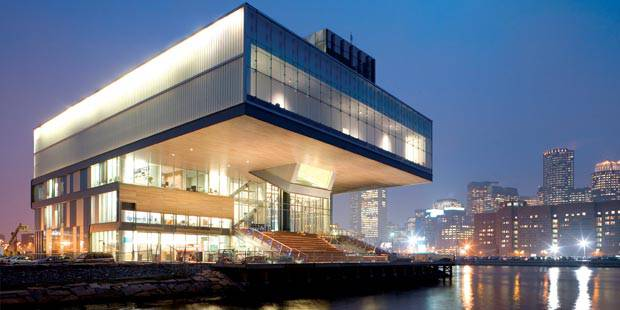 institute of contemporary art tickets ica included on go boston