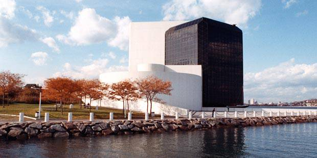 Jfk Museum Library Tickets Included On Go Boston Card