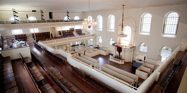 Old South Meeting House 5