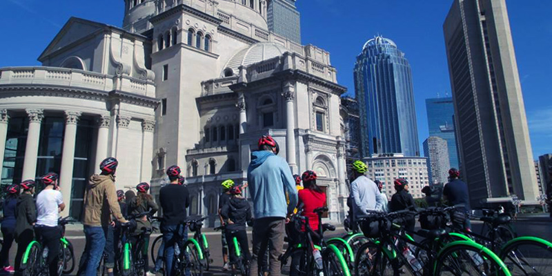 Urban Adventours Same Day Bike Rental 2