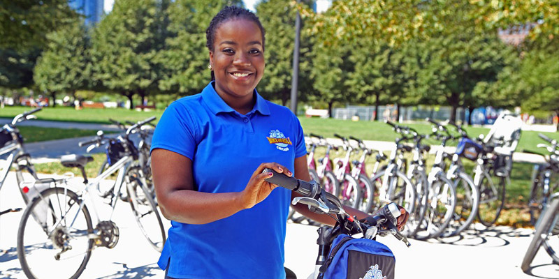 Bike and Roll Rentals And Tours 4
