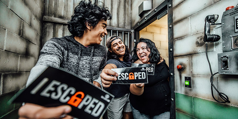 Escape Room Chicago Discounts Save Up To 20 25 Off