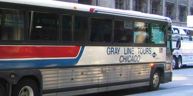 Gray Line North Side Tour Chicago