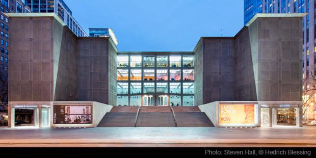 Galería De Arte De Ontario Boletos: Museum Of Contemporary Art Boletos: Ahorre Hasta Un 55