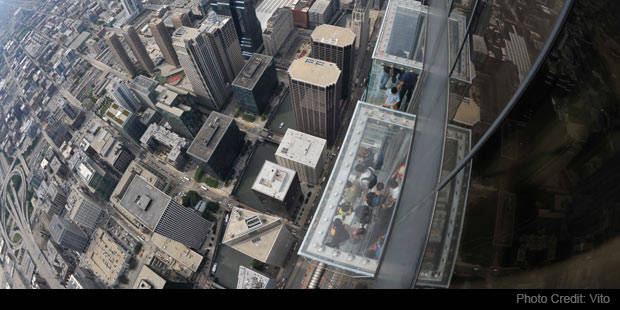 Sears Tower Skydeck 5