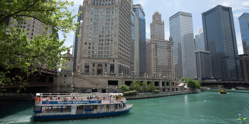 Chicago Architecture Boat Tour Tickets 201 Conomisez Jusqu