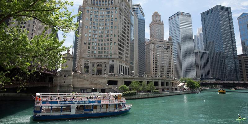 Hr Chicago Architecture Boat Tour