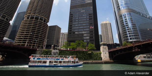 Chicago Architectural River Tour Discounts Save Up to 2025 Off
