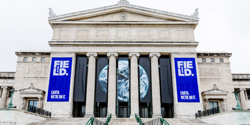The Field Museum 1