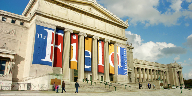 Field museum chicago coupons