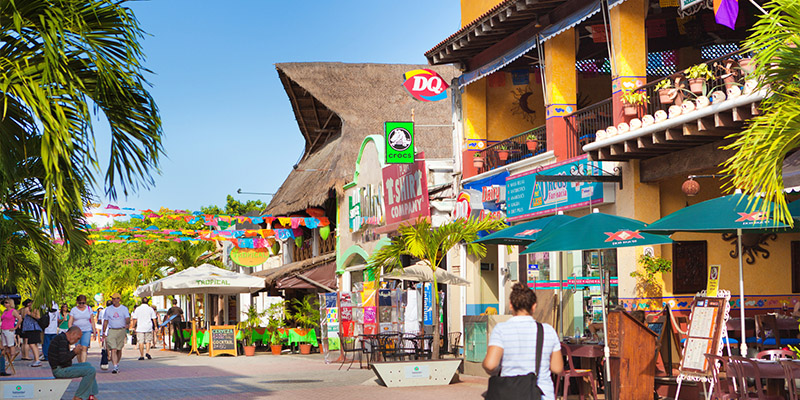 Playa del carmen christmas style-shopping guide everything playa.