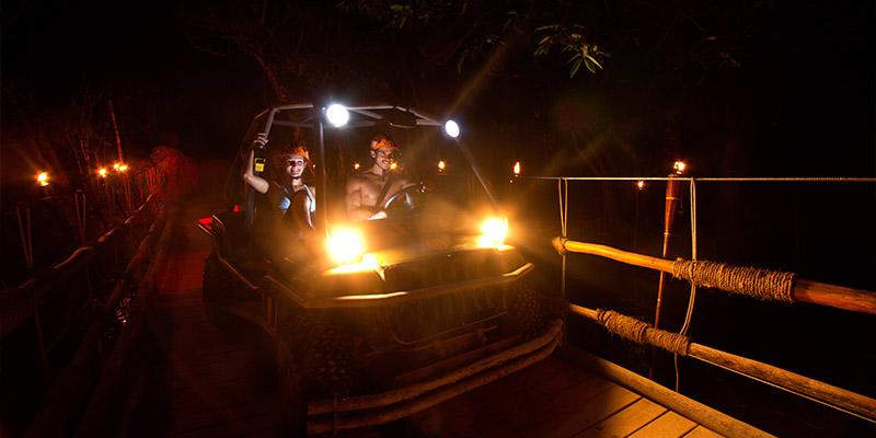 Xplor Fuego All Inclusive Ticket Night Included On Go