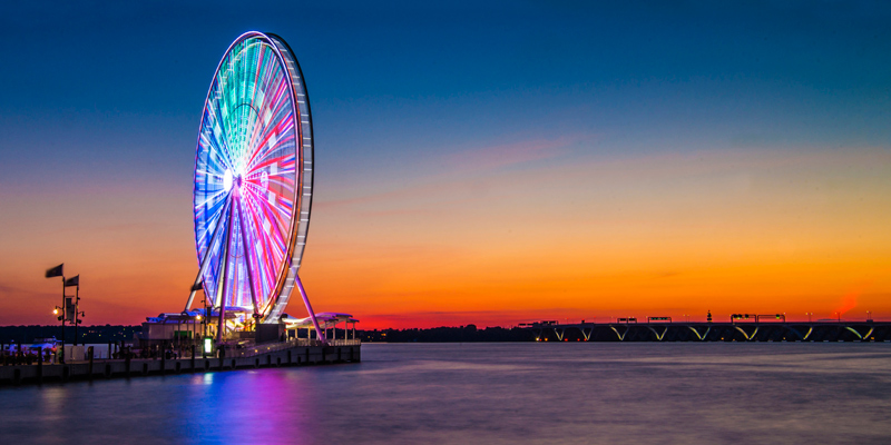 The Capital Wheel Tickets - Save Up to 47% Off