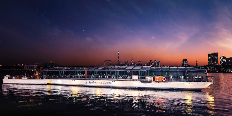 Bateaux Dubai Dinner Cruise Tickets Save Up To 20 Off