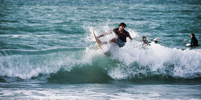 Bike n Surf by Kitesurf Dubai 1