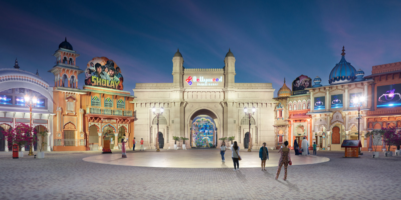 Bollywood Parks Dubai Tickets Save Up To 47 Off