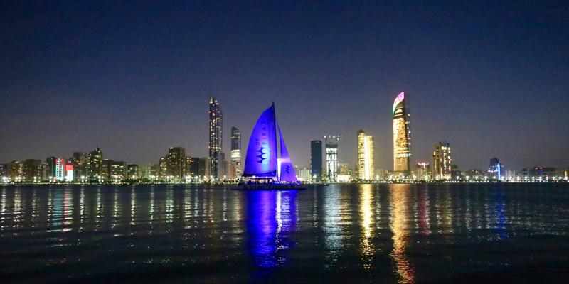 Abu Dhabi Catamaran Sunset Cruise Tickets Save Up To 55 Off
