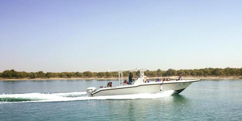 Explore The Beauty Of Caribbean: Abu Dhabi Cruise 'N' Dip Tickets