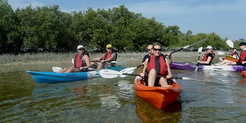 Philadelphia Kayaking Tours