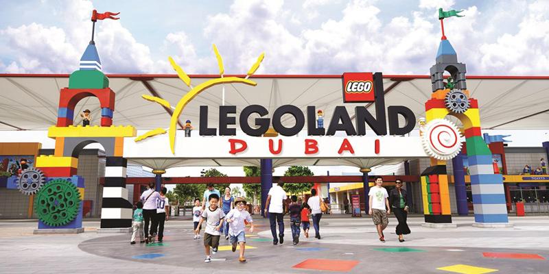 LEGOLAND Dubai Tickets - Save Up to 47% Off