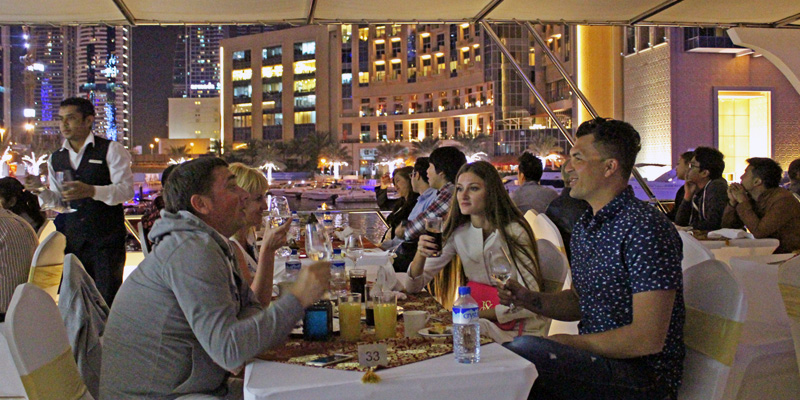 Dubai Marina Cruise Tickets Save Up To 52 Off