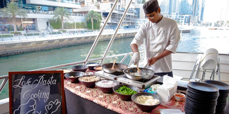 Dubai Marina Cruise Tickets 201 Conomisez Jusqu 224 52