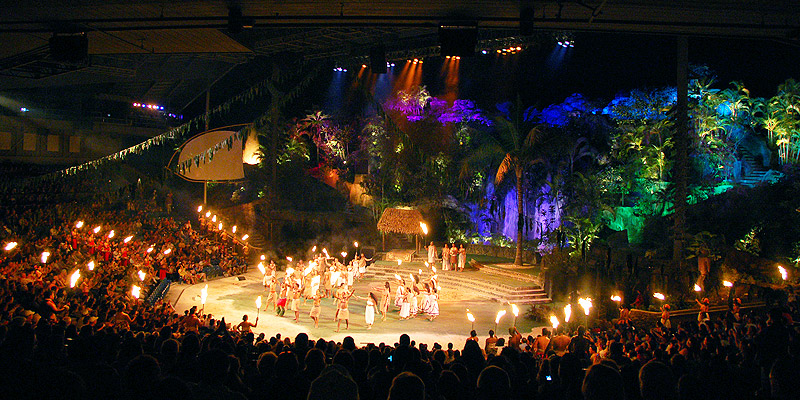 Polynesian Cultural Center Luau Tickets Save Up To 55 Off